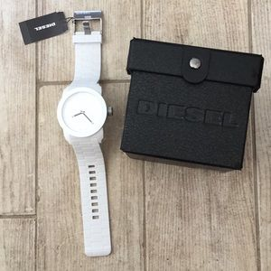 Diesel Accessories - Diesel Watch